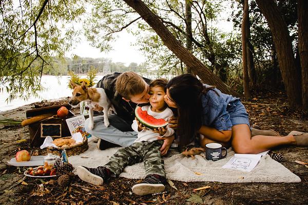 Richard's picnic