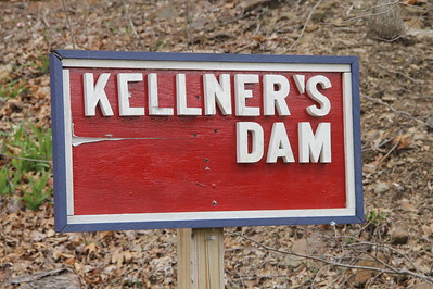 Kid's Spring Fishing Derby, Day 2 of 2, Kellner's Dam, Tamaqua (4-26-2014)