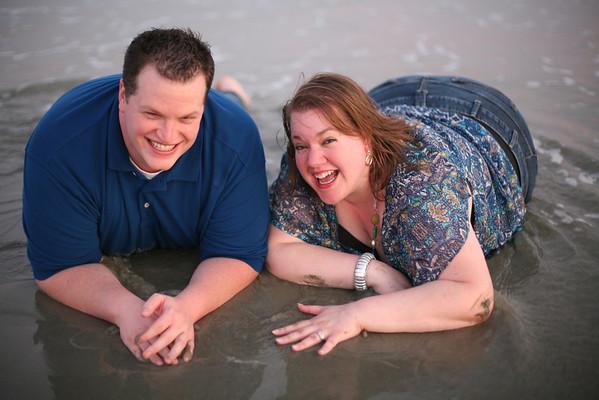 Kelley and Shaun