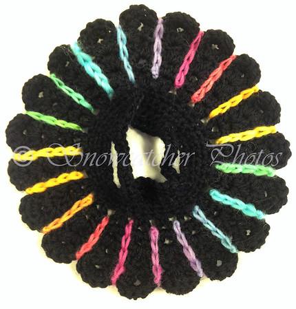 Yarn Charm