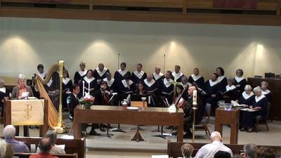 2013-04-28 St Thomas Service