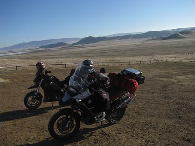 Polar Ride '09