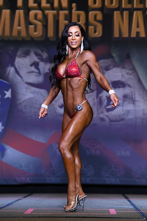 #43 Pam Hysinger