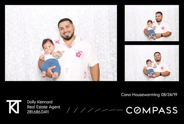 Compass Housewarming 082419 Houston, TX