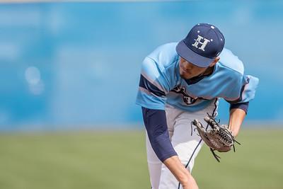 2017 HIU Baseball
