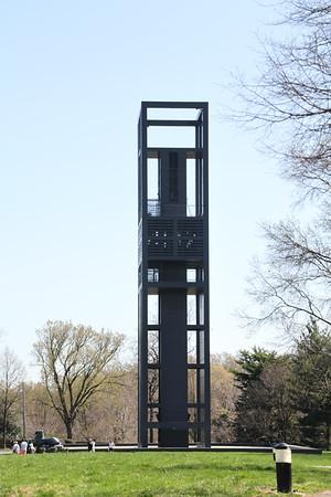 F20 - The Iwo Jima Memorial