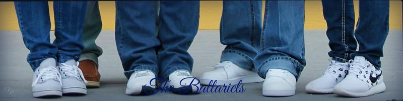 The Ballariels