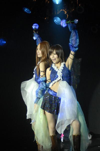 Japan Finals 2011