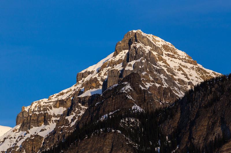 Popes Peak