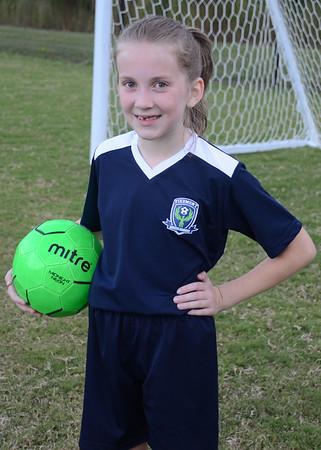 Sheats U10 Fall Soccer