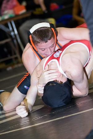 Hargrave Wrestling