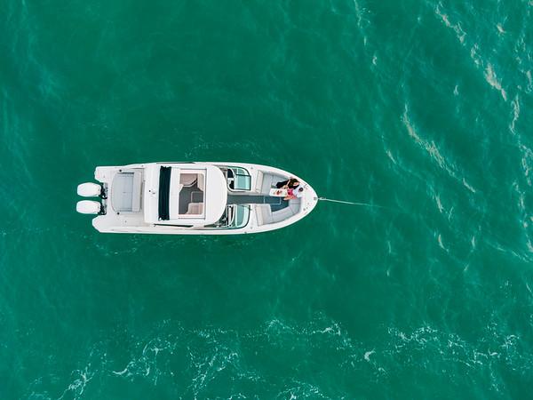 SLX-R 310 Outboard