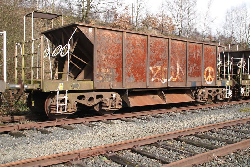 YGB 980194 Walton Old Yard 17/03/12