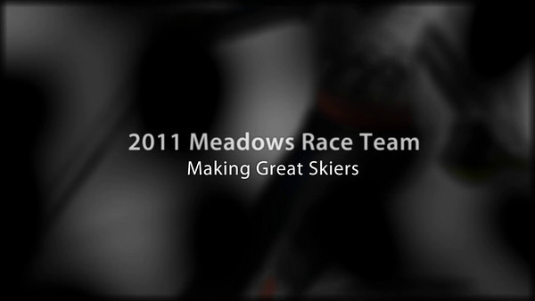 2011 MRT Slideshows