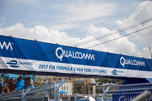 Big Dawg Party Rentals: Formula E Racing