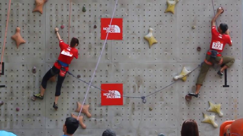 20120602 攀岩錦標賽