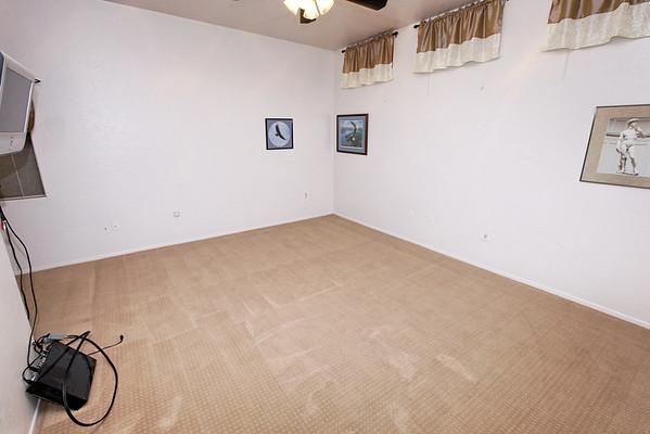 2009 New Carpet