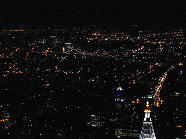 New York Trip-Part One
