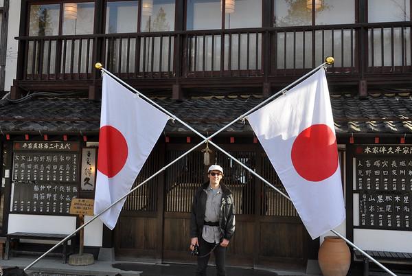 YUNISHIGAWA-NIKKO with Anrei & Yuji -- 21-22 March 2015