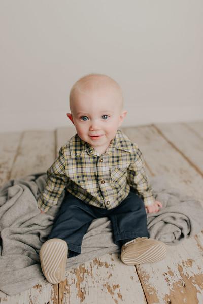 Rhett 6 Month