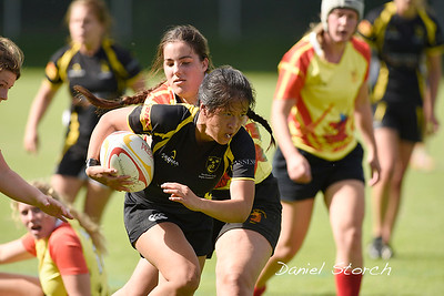 Nordic Women rugby