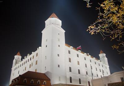2011 Bratislava