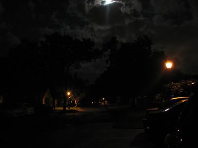 2008 October Night Sky