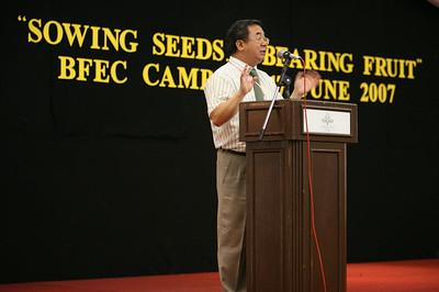 Camp 2007