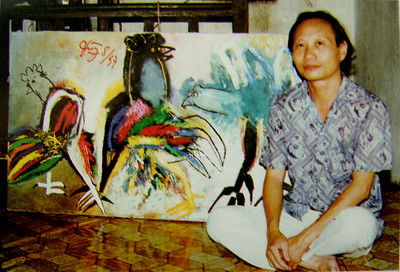 Biography - Nguyen Dinh Dung