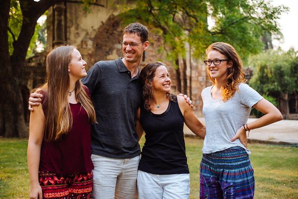 Phinney Family