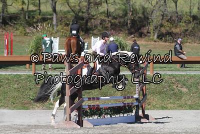 Asbury Ring Sunday: Pre-Preliminary Jumper
