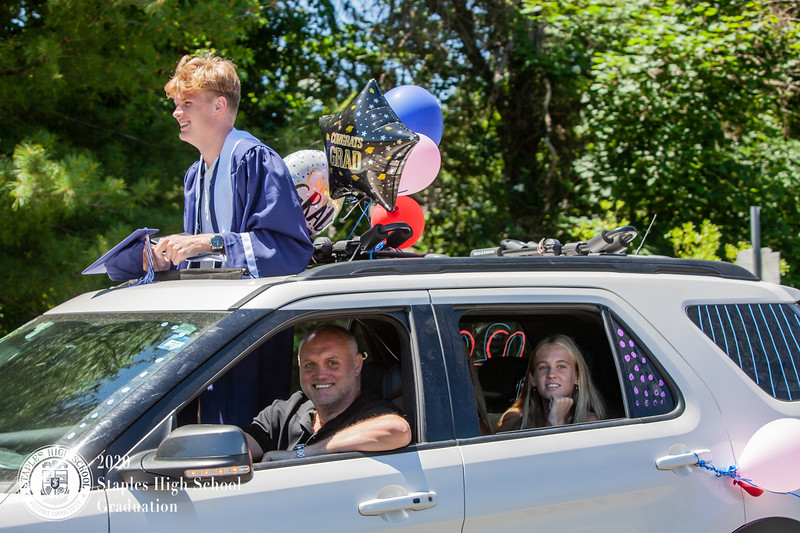Dylan Goodman Photography - Staples High School Graduation 2020-336.jpg