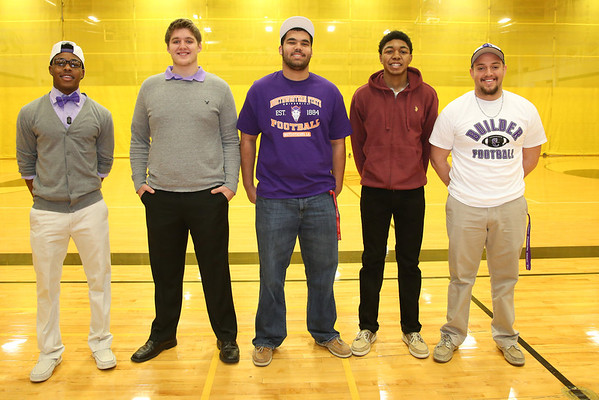 2014-02-05 Plano East Signing Day