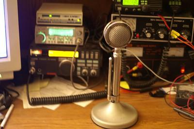 """New"" Radio Mics."