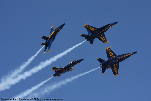 Airshows 2008