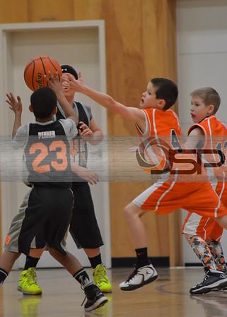 2014-2-15 Blaine 4th AAU vs Lynden