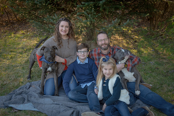 Van Winkle Family