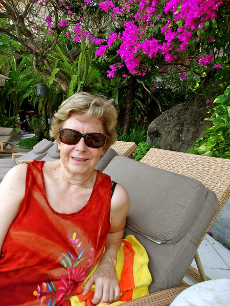2013 Indonesia Retreat | Pre-Retreat Volunteer Staff