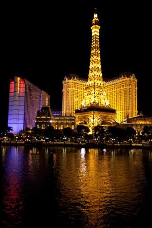 Las Vegas - 2010