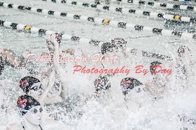 Lady Saints Swim & Dive