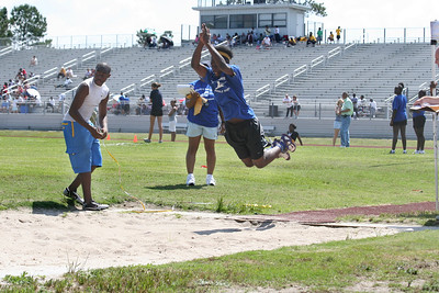 2007 Hershey Track and Field