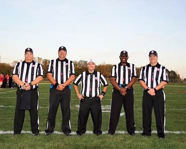 Referees for LB FB at HL (2017-10-20)