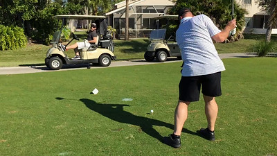 Golf December 2014