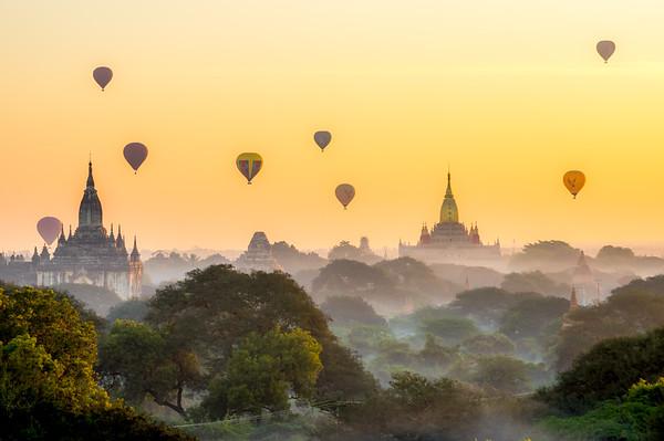 myanmar, thailand, vietnam