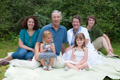 McGinn-Schmidt Family Fotos