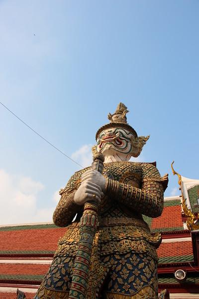 Thailand Grand Palace (9)