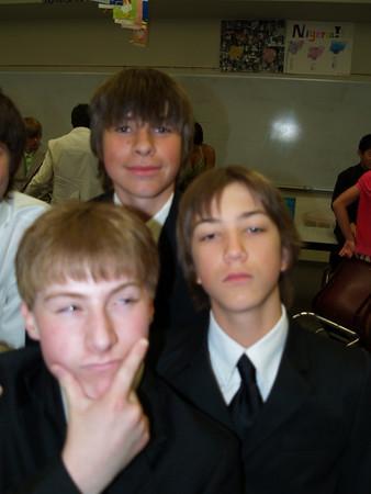 5_2008 8th Grade Grad and Party