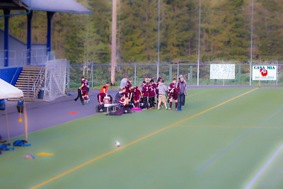 Aberdeen HS vs. Montesano HS, mens varsity, April 14, 2016