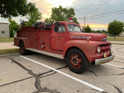 2019 Frakenmuth Muster