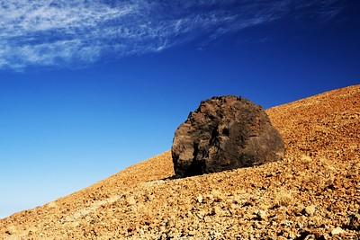 Tenerife 13.9.2012 - šestý den
